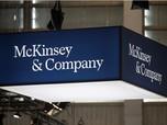 McKinsey: Bank Global 'Sekarat', Ini Respons BBCA & BMRI