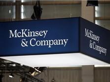 McKinsey Beri Peringatan Soal Wacana New Normal RI, Apa Saja?