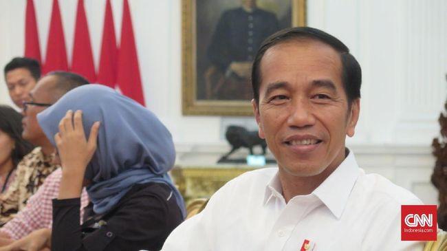 Tiba di Papua Barat, Jokowi Inap di Sorong Sebelum ke Arfak