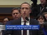 Waduh, CEO Facebook Dicecar Kongres AS!
