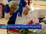 Pemerintah Teruskan Rencana Kebijakan Cukai Plastik