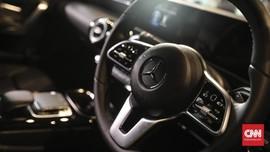 Drama Kia dan Mercedes-Benz dengan Gaikindo Berakhir