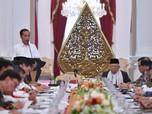 Parpol Koalisi Minta Jabatan Wamen, Moeldoko: Lagi Dihitung