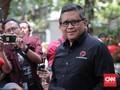 Hasto Kristiyanto: Saya Akan Datang Jika Dipanggil KPK