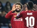 Ego Mohamed Salah dan Bom Waktu Liverpool