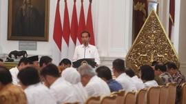 Lagi, Jokowi Cuap-cuap soal Impor BBM
