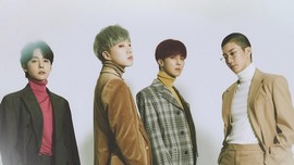 Daftar Musisi K-Pop Comeback dan Debut April 2020