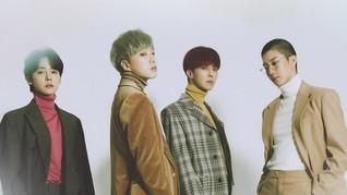 Daftar Musisi K-Pop Comeback dan Debut April 2020