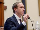 Terungkap! Facebook Gunakan Data Pengguna untuk Hajar Pesaing