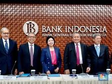 BI Ramal Pertumbuhan Ekonomi Triwulan III-2019 Cuma 5,05%