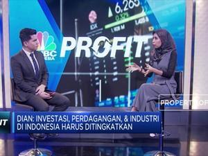 Ekonom: Sangat Baik Ada Sri Mulyani di Tim Ekonomi Jokowi