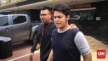 Kasus Video 'Bau Ikan Asin' Jalani Sidang Perdana