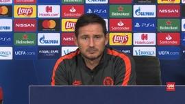 VIDEO: Chelsea Terus Menang, Lampard Makin Waspada