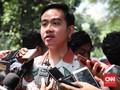 Gibran Minta Restu Megawati Maju Pilwalkot Solo