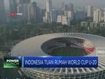 Wow, Indonesia Tuan Rumah Piala Dunia U-20!