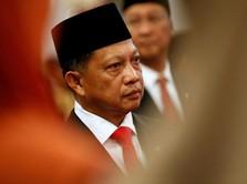 Temui Sri Mulyani, Tito Minta Tambahan Anggaran untuk e-KTP