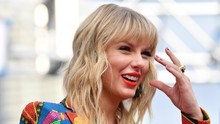 Taylor Swift Jadi Penampil Utama Glastonbury 2020