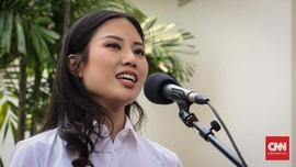 Angela Tanoe Ingin Turis Lokal Cintai Destinasi Dalam Negeri