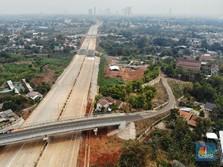 Jokowi Mau Tambah 2.500 Km Tol Baru, Uangnya dari Mana?