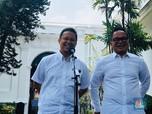 Dirut dan Mantan Dirut Bank Mandiri Jadi Wakil Menteri BUMN