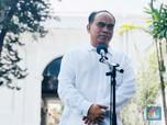 Sudah Pamit, Bos Projo Budi Arie Jadi Wamendes - PDTT