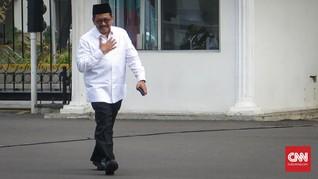 Wamenag Bawa Isu Radikalisme Indonesia ke Forum Dunia