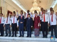 Heboh Pengangkatan Wamen Jokowi tidak Sah, Begini Faktanya