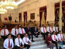 Tugas Wamen Trenggono: Kembangkan Industri Pertahanan RI