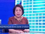Strategi Bank Panin Perkuat Bisnis Bank Syariah
