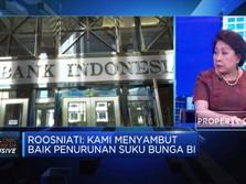 BI7DRR Dipangkas, Bank Panin Segera Turunkan Bunga Pinjaman