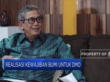 Optimisme Bisnis Batu Bara Bumi Resources