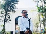 Alue Dohong: Saya Kemungkinan Jadi Wamen KLHK