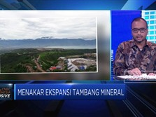 Kepada kabinet Jokowi, Begini Harapan Pelaku Industri Tambang