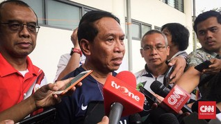 Menpora Pesimistis Indonesia Juara Umum SEA Games 2019