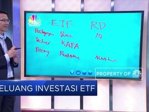 Yuk, Cari Tau Peluang Investasi ETF