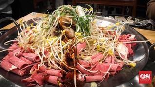 Rekomendasi Makan Enak dan Kenyang di Busan