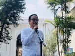 Anak Bos Lippo Jadi Wamen, Ini Tugas Berat dari Jokowi