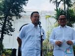 Tiko Jadi Wamen, Dirut Sementara Bank Mandiri Sulaiman Arif