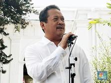 Simak! Ini Formasi Lengkap & Wamen yang Siap Dilantik Jokowi