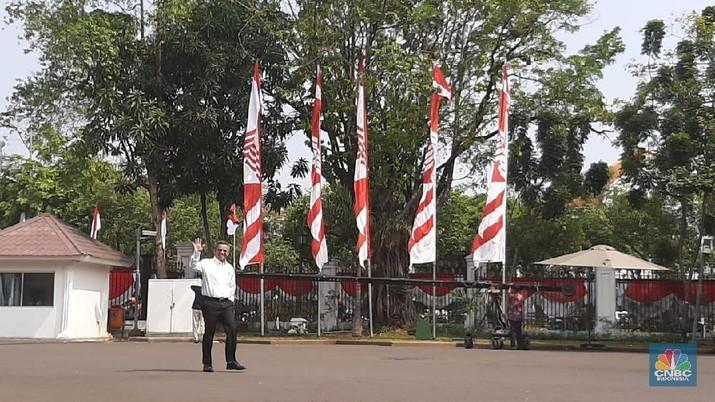 Penampakan Calon Wamen Jokowi, Dari Suahasil Hingga Angela