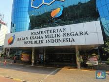 Erick Thohir Perluas Holding BUMN Penerbangan Jadi Pariwisata
