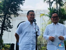 Jadi Wamen BUMN, Ini Tugas Tiko & Budi Sadikin dari Jokowi