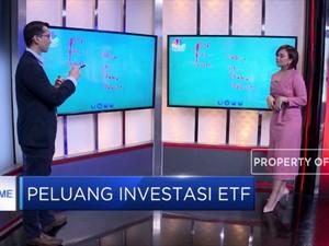 Tips Kulik Peluang Investasi ETF