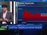 Dirut Jadi Wakil Menteri, Bagaimana Nasib Saham Bank Mandiri?