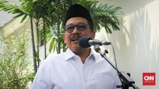 Wakil Menteri Agama Diperiksa Terkait Konten Porno di Twitter