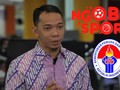 VIDEO: Tugas Berat Menpora Baru Zainudin Amali