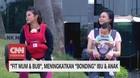 VIDEO: Fit Mum & Bub, Meningkatkan Bonding Ibu & Anak