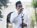 Zainut Jadi Wamenag, Diminta Jokowi Kembangkan Dakwah Agama