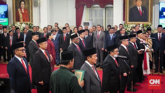 Beda Tugas Antara Wamen dan Deputi Kementerian Ekonomi