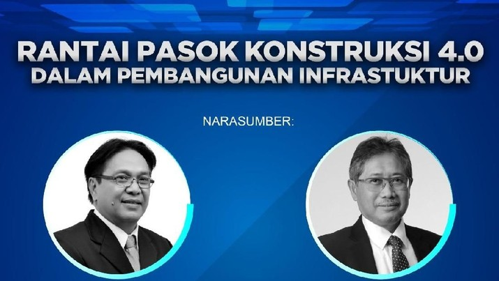 Digitalisasi tersebut juga akan meningkatkan kecepatan dan kualitas pembangunan infrastruktur nasional dalam lima tahun ke depan.